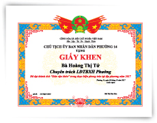 in giay chung nhan lay lien